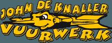 John De Knaller Vuurwerk Almere